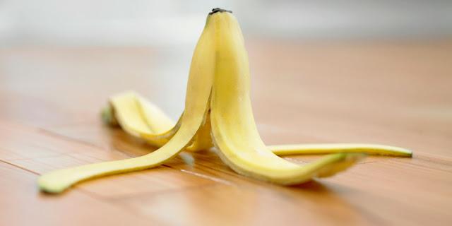 لن تصدقي فوائد واستعمالات قشر الموز