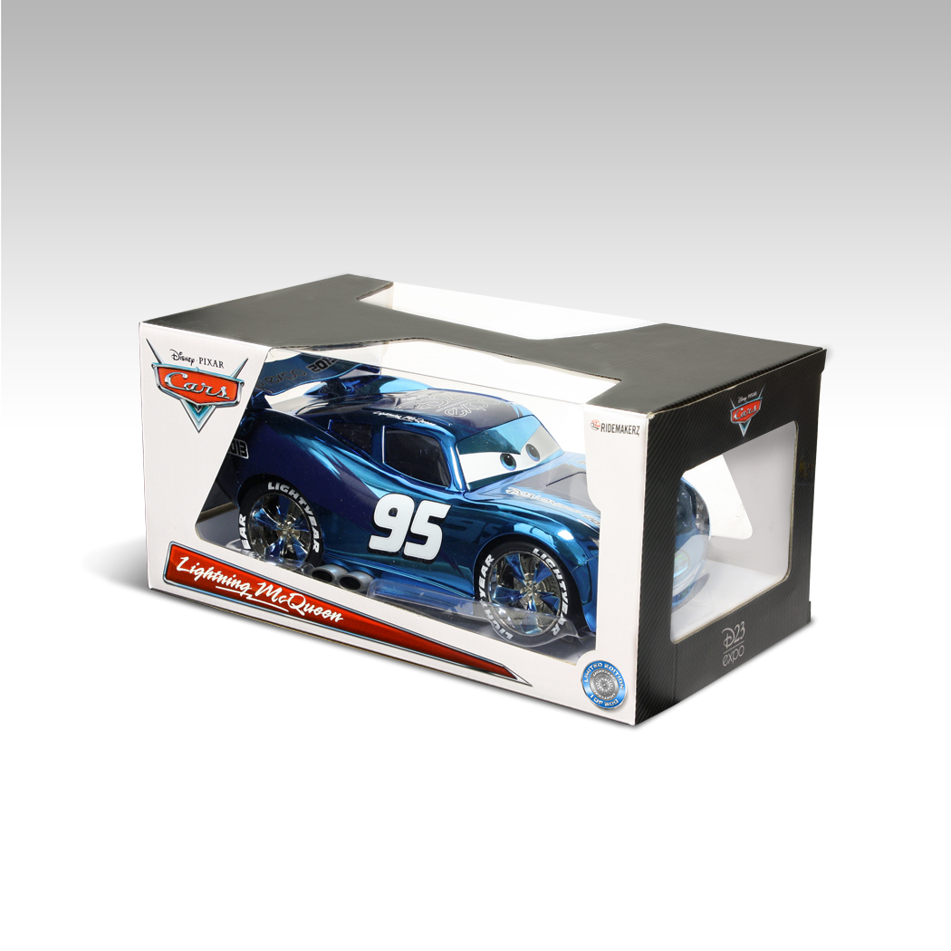 D23 Expo Exclusive Cars Convoy Brother Set And Ridemakerz Blue