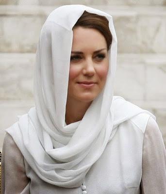 jilbab ala kate