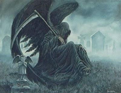 #Morte | Conceitos Etimológicos sobre a Morte