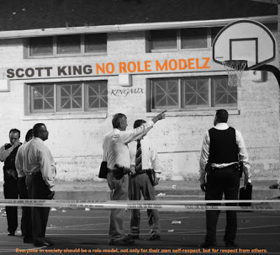 "Scott King - ""No Role Models"" Remix / www.hiphopondeck.com"