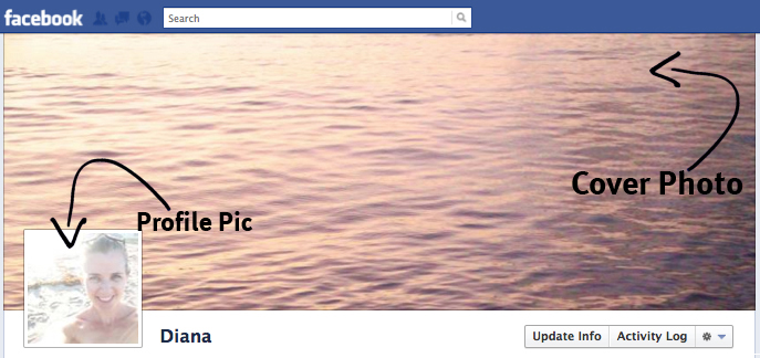 jar of life: Cover Photo Ideas for your Facebook Page