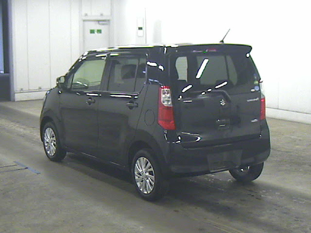 ai suzuki wagon r hybrid price in sri lanka