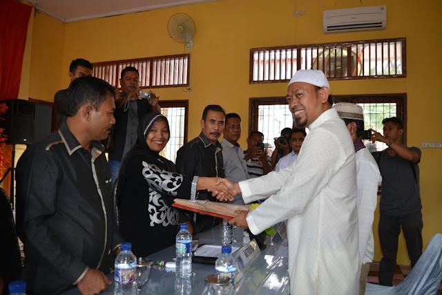 10 Balon Bupati Abdya Mulai Mendaftar, Ini Jadwal Tes Kesehatan dan Baca Al Quran