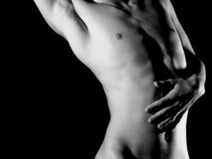 massaggio prostatico e liquido seminales