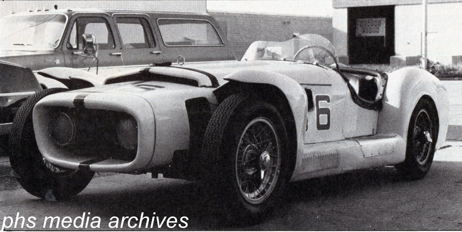 Inspiration for the SSK Excalibur came from two sources. The fabled  Mercedes Benz SSK roadster of the 1920s which. Brooks owned a 1928 version  of and this ...