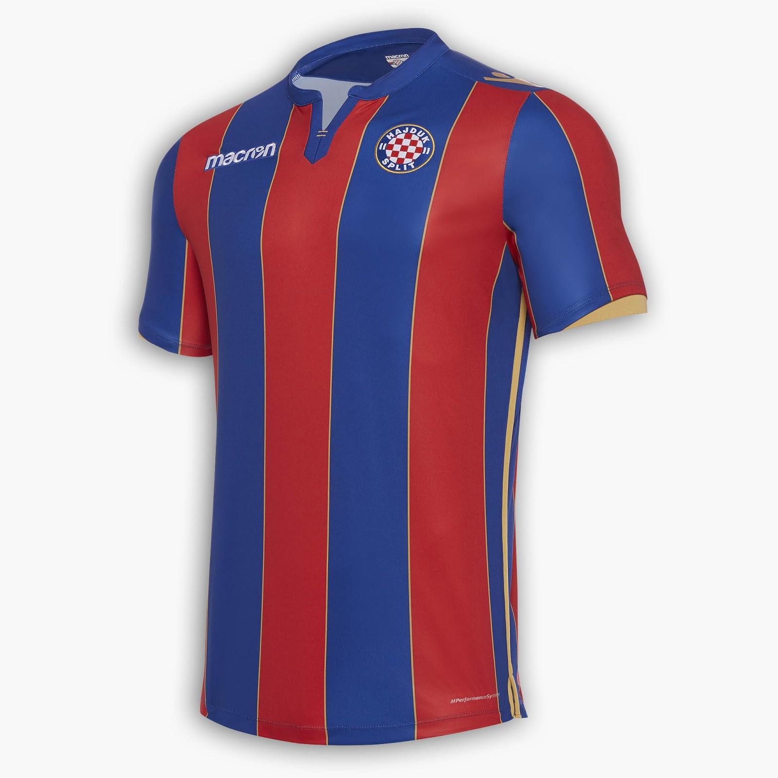 Hajduk+Split+17-18+Away+Kit+Released+%25