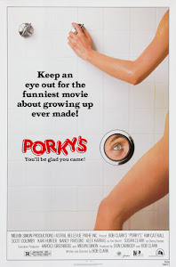 Porky's Poster