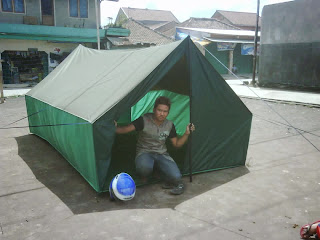 tenda pramuka murah bandung