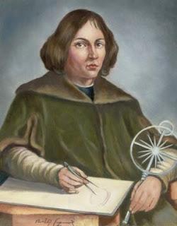 Kopernik (Nicolas Copernicus) Kimdir ?