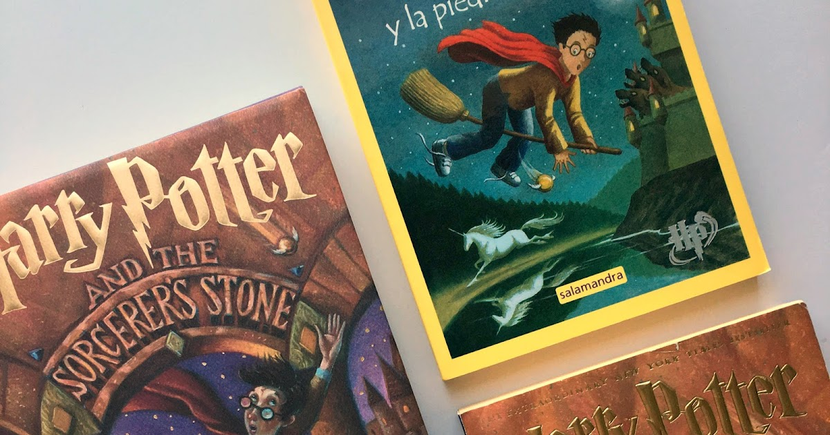 a review of jk rowlings harry potter and the sorcerer Harry potter and the sorcerer's stone was published in the united states by arthur a levine books in 1998, and the series concluded nearly ten years later with harry potter and the deathly hallows, published in 2007 j.