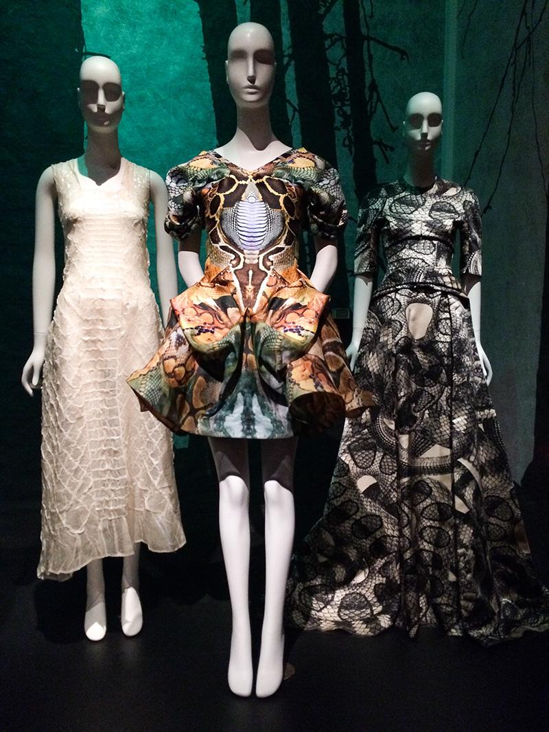 Fairy Tale Fashion at FIT | von mri