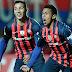 San Lorenzo ganó un choque clave ante la U. Católica