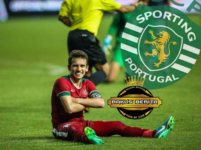 Egy Ditawar Masuk Mantan Klub Cristiano Ronaldo