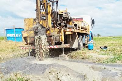Resultado de imagem para Quatro pessoas morrem no Cariri paraibano ao fazer limpeza em poço artesiano