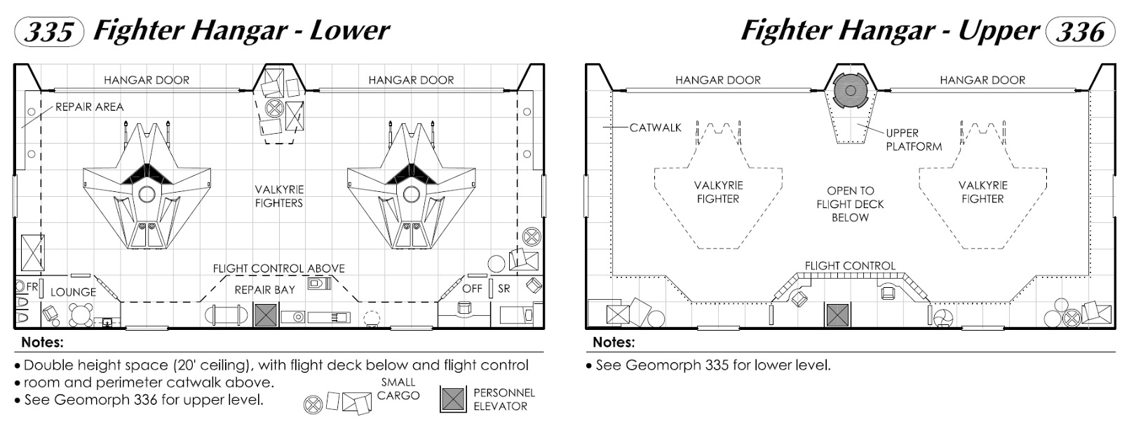 Yet another traveller blog april 2016 fighter hanger geomorph and illustrations baanklon Choice Image