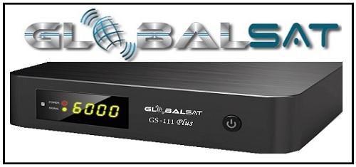 globalsat - ATUALIZAÇAO DA LINHA GLOBALSAT 2