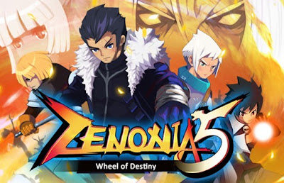 Zenonia 5 mod apk android