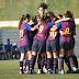Jornada 12 Segunda Nacional: Destacamos el Barcelona B - Seagull, televisado por Esport 3