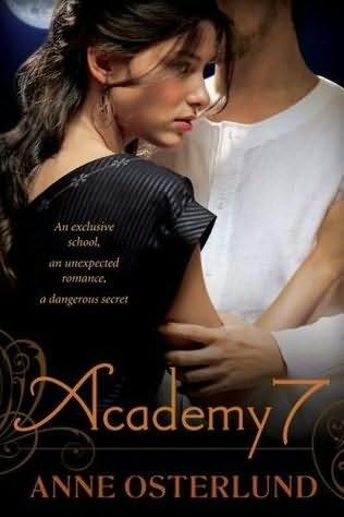 Academy 7 – Anne osterlund
