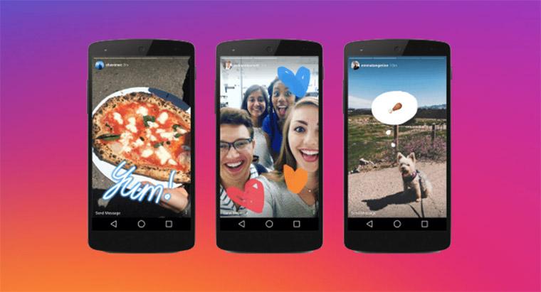8 Fitur Instagram Stories yang Belum Banyak Diketahui