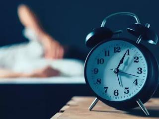 Jangan Biasakan Tidur Setelah Subuh