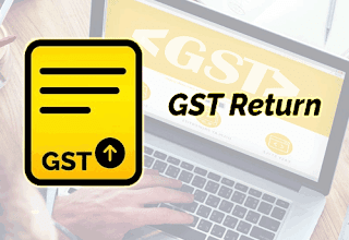 Outbound GST Filing Campaign