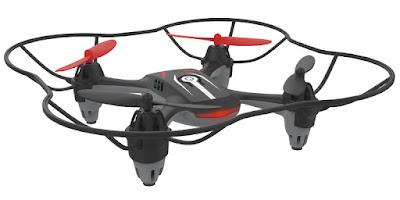 Quadrocopter z Lidla