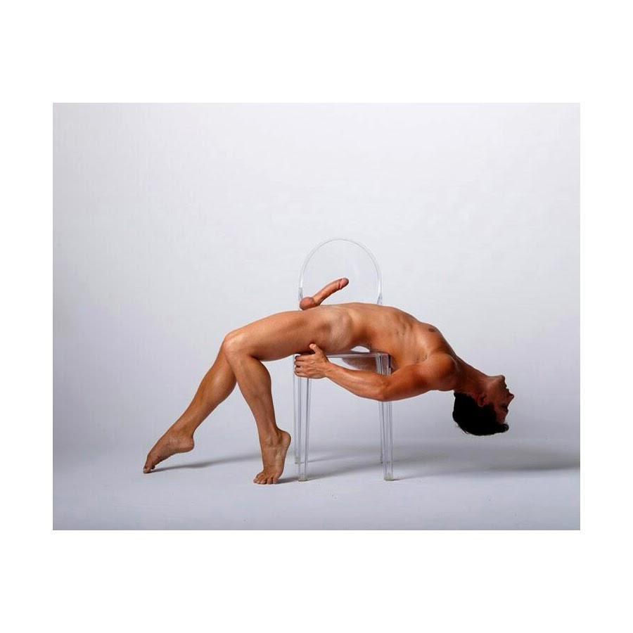 ColoR NudE!, by Ricardo Cecilio (NSFW).