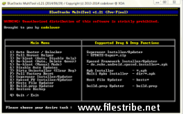 Debloater latest V3.90 Full Setup Free Download For Windows