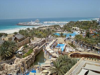 5 Tempat Menarik Bercuti di Dubai Yang Wajib Anda Kunjungi