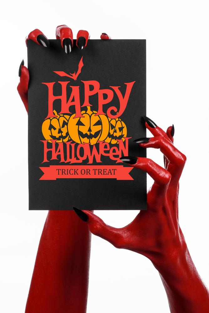 Happy Halloween Cards & Halloween Greeting Cards
