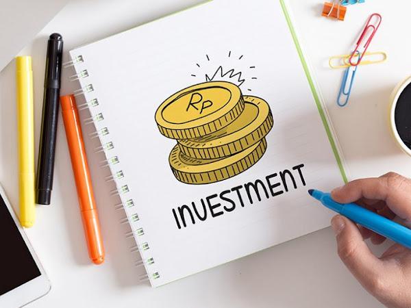 4 Jenis Investasi yang Menguntungkan