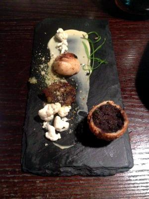 Adelphi Kitchen, Aberdeen