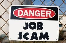 cara agar tidak tertipu lowongan kerja