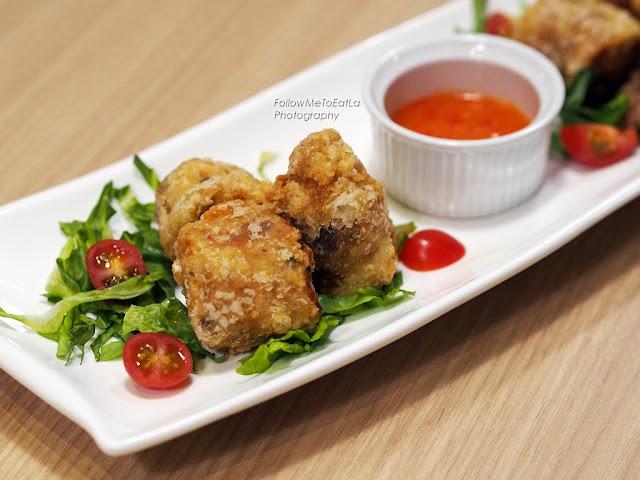 Nostalgic Family Recipe Choon Kuen (Spring Rolls) RM 18