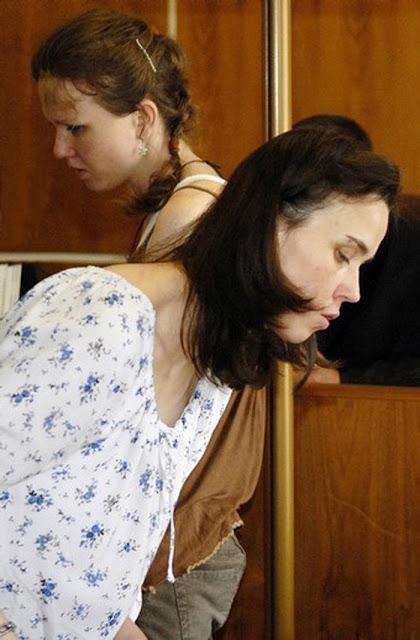 Katerina mauerova