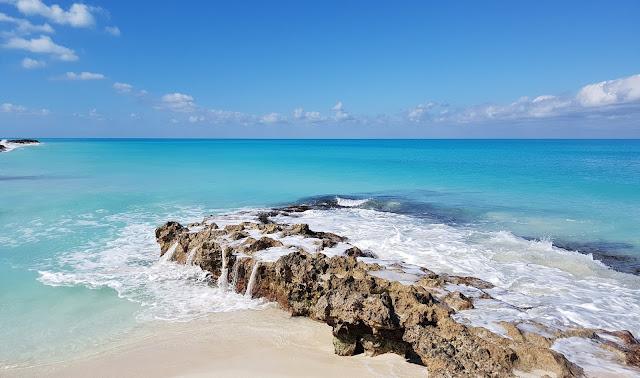 Praia de Cayo Santa Maria - Cuba - Uma das mais bonitas do mundo