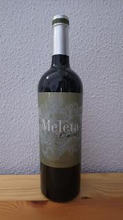 Meleta, DO Vinos Alicante, Joven 2016