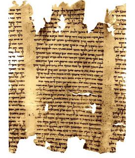 Manuscrise+Marea+Moarta Manuscrisele De La Marea Moarta - Nag Hammadi - Qumran