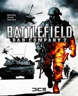 Battlefield Bad Company 2 wallpapers, screenshots, images, photos, cover, posters