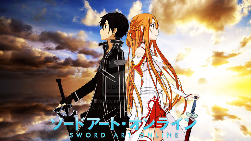 Gaming World Meets the Real World II: Sword Art Online