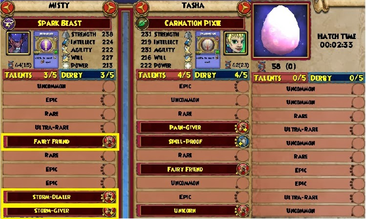 Hatching to get  specific pet back also amy haven   wizard tips and tricks advanced rh amyhaven spot