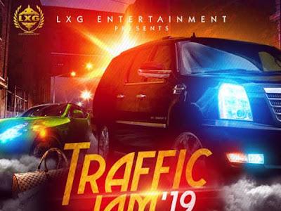 DOWNLOAD MIXTAPE: DJ Hot Davido - Traffic Jamz Vol 1 Mixtape
