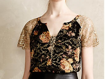 Image Credit: Anthropologie
