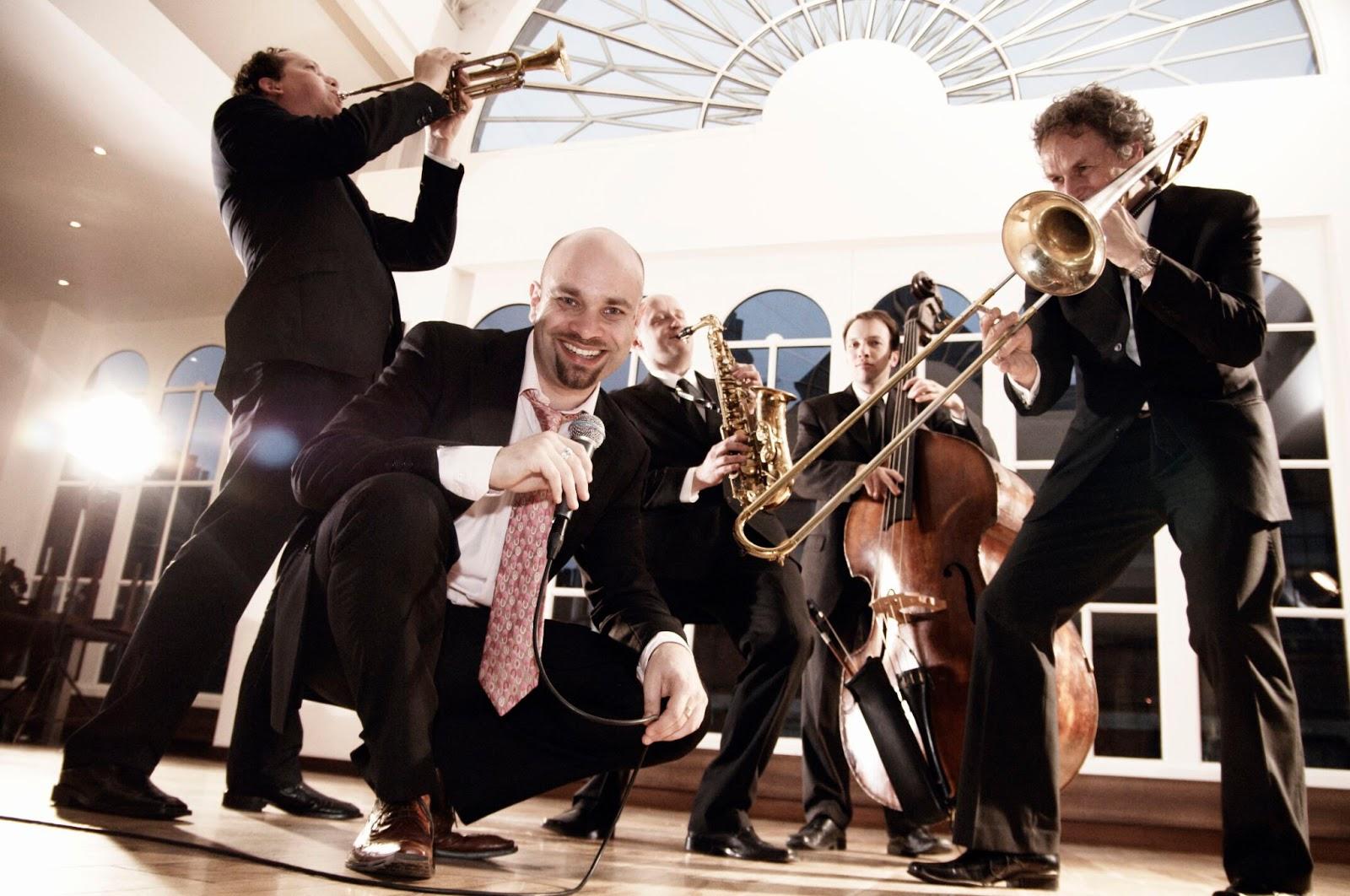 Black Pearl Weddings: My Fabulous Wedding Band