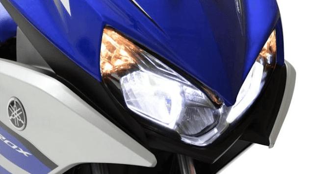 Pihak Yamaha juga optimistis bahwa Aerox bisa mendapat nilai positif di pasar Otomotif Indonesia. Dan untuk mensukseskannya, Aerox tersedia dalam tiga warna pilihan, yang diantaranya Champion Matt Grey, Racing Blue dan Light Speed White. Dan harga Yamaha Aerox 125 LC sendiri memiliki banderol 18,2 juta