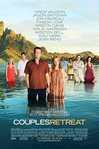 Download Couples Retreat (2009) (Dual Audio) (Hindi-English) 480p | 720p | 1080p