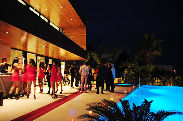 Luxury Villa Valeria Cap Martinet, Ibiza