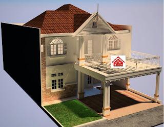 jasa bangun rumah,jasa renovasi rumah
